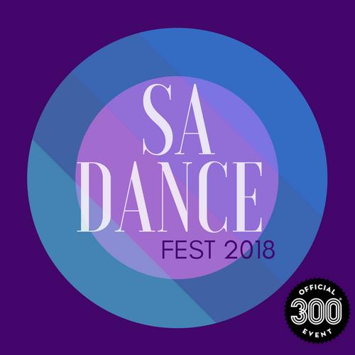 SA Dance Fest 2018